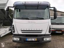 Camión Iveco Eurocargo 100 E 18 chasis usado