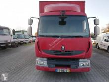 Camião furgão polifundo Renault Midlum 220.12 DXI