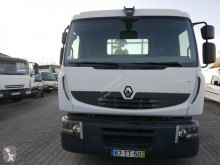 Renault chassis truck Premium 320 DCI