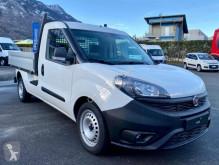 Kamion Fiat FIAT Doblò Serie 2 Work Up Lounge KM O plošina bočnice použitý