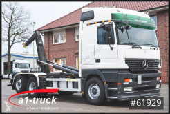 Camion Mercedes Actros 2553, V8, Lenkachse, Meiler RK20.65 polybenne occasion