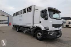 Camion bétaillère bovins Renault Premium Lander 450 DXI