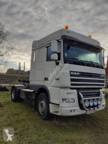 DAF chassis truck XF105 105.460