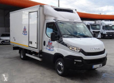 Iveco Daily 50C15 truck used refrigerated