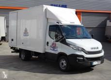 Camión furgón Iveco Daily 35C15