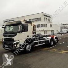 Camion polybenne Volvo FMX 450