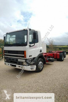 DAF CF85 380 truck used chassis