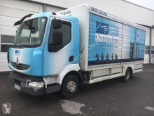 Камион фургон Renault Midlum 220.12 EXTRA LIGHT