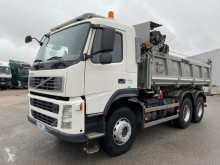 Volvo two-way side tipper truck FM9 380
