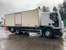 Camion furgon Renault Premium 380 DXI