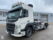 Camion Volvo FM 420 polybenne occasion