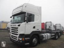 Scania BDF teherautó R 450