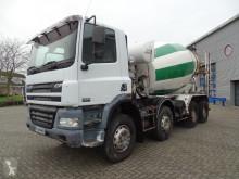Vrachtwagen beton molen / Mixer DAF CF85