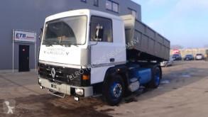 Vrachtwagen kipper Renault Major