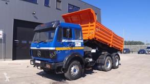 Mercedes SK 2629 truck used tipper