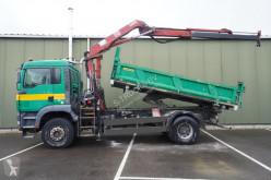 Kamion MAN TGA 18.310 plošina použitý