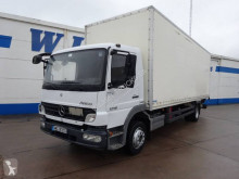 Camion fourgon polyfond Mercedes Atego 1218 NL