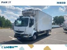 Camion frigo mono température Renault Midlum 270.12