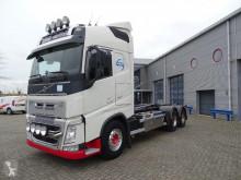 Ciężarówka Volvo FH Hakowiec używana
