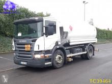 Vrachtwagen Scania P 230 tweedehands tank