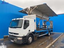 Vrachtwagen bakwagen Renault Premium 270