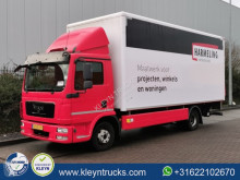 Camion MAN TGL 12.180 fourgon occasion