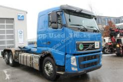 Volvo FH 420 6x2 Abrollkipper*VEB+, EURO5* LKW gebrauchter Absetzkipper