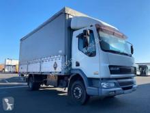 Camião cortinas deslizantes (plcd) DAF LF45 FA 220