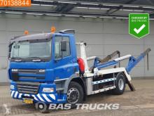 DAF CF 85.340 truck used skip