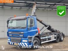DAF CF85 truck used hook arm system