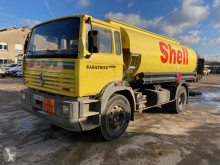 Camion Renault Gamme G 230 citerne hydrocarbures occasion