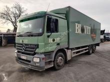 Vrachtwagen bakwagen Mercedes Actros 2536 L