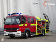 Camion pompiers Mercedes Atego 1324