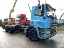 Camion châssis DAF CF 85.380