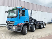 Camion Mercedes Actros 4146 K 8x4/4 4146 K 8x4/4, MPIII, Standklima polybenne occasion
