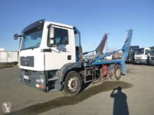 Camion MAN TGM 18.280 multibenne occasion