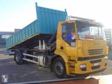 Camion Iveco Stralis AD 190 S 31 ribaltabile usato