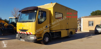 Renault 180 DCI BASE VIE truck used box