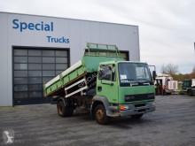 Camion benne DAF 55 160 KIPPER