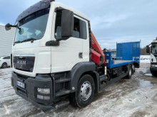 Camion vehicul de tractare MAN TGS 26.320