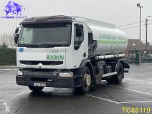 Kamión cisterna Renault Premium 320