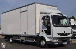 Camión Renault Midlum 220.12 DXI furgón usado
