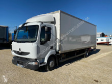 Renault box truck Midlum 190 DXI