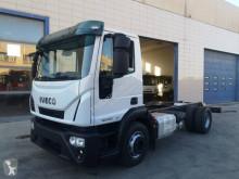 Camión chasis Iveco Eurocargo 120 E 25