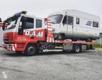 Camión de asistencia en ctra Iveco Eurocargo 100 E 22