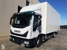 Camión furgón Iveco Eurocargo 80 E 22