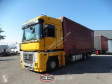 Renault AE truck used tautliner