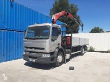 Renault standard flatbed truck Premium 270.19 DCI