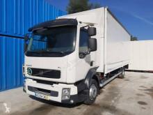 Camión tautliner (lonas correderas) Volvo FL 240
