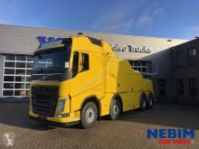 Kamión Volvo FH 500 odťahovanie nové